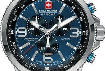 Swiss Military Hanowa Horloges
