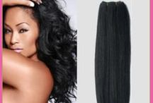 Premium Virgin Hair Extensions
