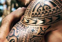Dizajny tetovaní