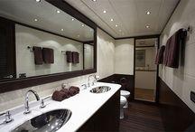 Bathrooms / by Helen Sari