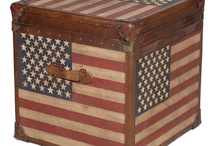 Patriotic Designs for Presidents Day