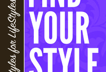 Find Your Style Collection / Find Your Style HairStyles for LifeStyles Collection 2014