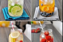 DRINKS! / Refrescos