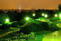 Paris gardens | Paristep