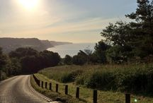 Stunning Sidmouth and surrounding areas / views from sidmouth and surrounding areas.