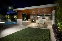 Pool/Outdoor Area