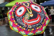 Parasols/Umbrellas / Parasols & Umbrellas