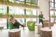 Influences, Inspirations et Créativité pour l'habitat