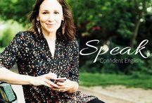 speak conf English