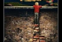 Bibliofreak! / by Barb McCormick