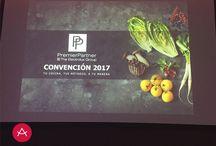 Convención de electrodomésticos en Madrid