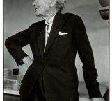 Georgia O'Keeffe. / Trailblazing American Modernist.
