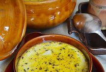 Rețete supe și ciorbe