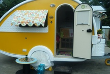 Camper Coolness / by Theresa Clouser