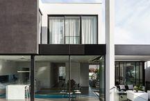 contempory house ideas