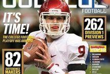 Sooners Football / Oklahoma Sooners football