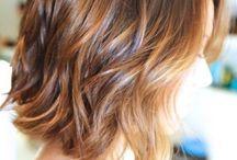 hair cuts / fine hair