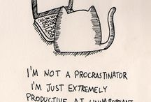 My PhD Life
