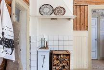 Kitchens / by Kindred