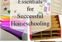 Homeschool prep