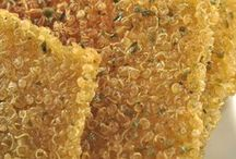 Croccanti salati