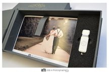 Elegant Photo CD/DVD Presentation Box / This heavy-weight material USB Gift Box is the very height of quality and superior craftsmanship.