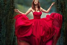 Dresses Photography