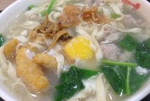 Food - Singapore / Delicious, bikin kangen