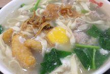 Food - Singapore / Delicious, bikin kangen
