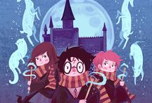 Harry Potter || Always