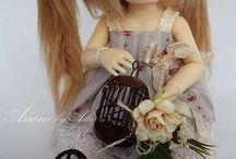 Porcelain dolls / by Joanne Lachance