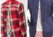 Ubrania // Clothes