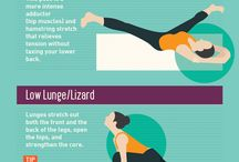 Stretches for Runners / Stretches for runners, yoga, leg stretches, foam rolling, cool down stretches, warm up stretches, hip stretches