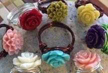 polymer rings