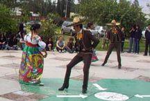 Cinco de Mayo Ideas / by Leticia Arnold