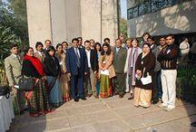 MERI - National & International Faculty