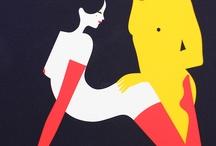 """capas malandrecas ;P / colecção de capas de livros com um """"je sais quoi"""" de erotismo ou provocação sexual."""