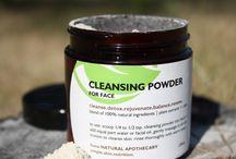 huna natural skincare / natural skincare- huna products, healthy skincare regimes.