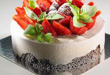 Sweet ❤️ Dessert