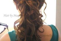 Prom/Homecoming Ideas / by Katelyn Price