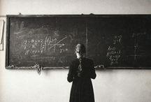 chalkboards.