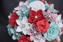 flowers / by Erika Vargas Medina