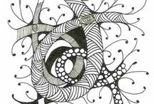Doodles / by Elaine Normandy