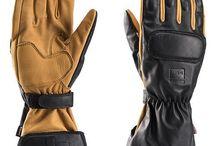 Guanti - Pelle / Tutti i guanti in pelle su unionbike.com