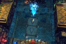 Alkimya Screenshots - action-adventure game