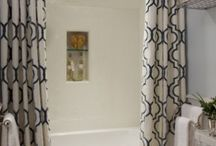 House- Bathrooms / Ideas for our bathrooms / by Courtney King