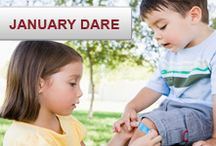 We Dare You: January Dare / Check out our followers' random acts of kindness in our We Dare You: January Dare! #WeDareYou #Source4Women / by Source4Women