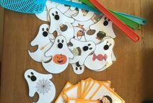 kinderboekenweek (gruwelijk eng!)