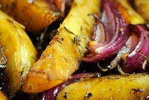 Foolvorfool / Kartoffeln