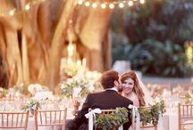 the day i say 'i do' {lighting}/{outdoor}